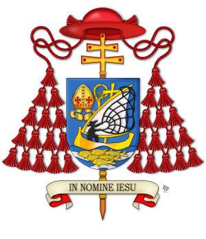 Cardenales vivos de la compañía de jesús 8 en orden de