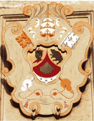 Benedetto XVI stemma